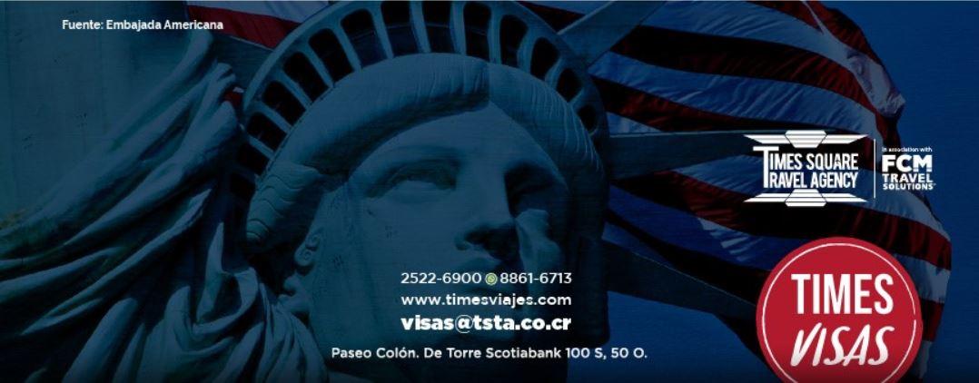 Información urgente para los solicitantes de visa  a USA