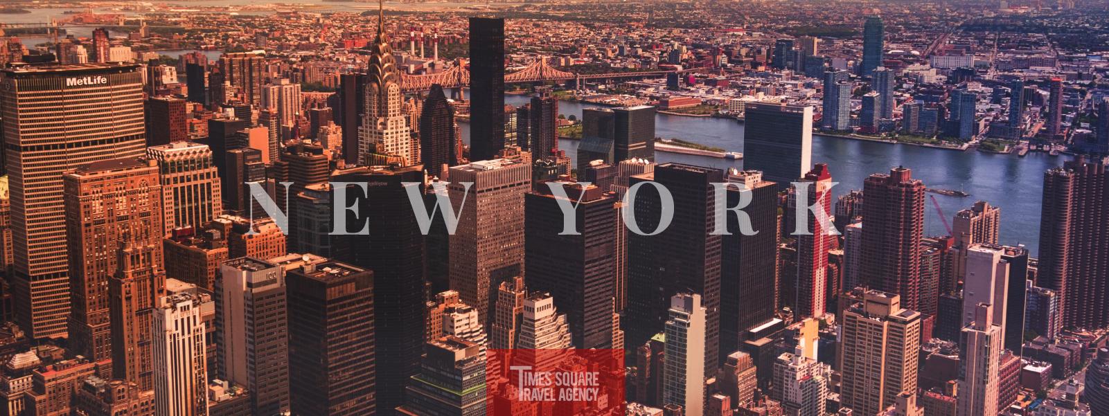 Descubre qué hacer en Nueva York: lugares y experiencias imprescindibles
